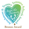 attachment and trauma sensitive schools award